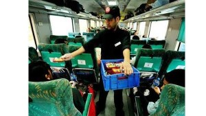 In Kerala Trains Food Cost Doubled