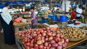 Retail Inflation Rose To 7 59 Per Cent In January