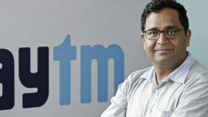 Paytm Founder Vijay Shekhar Sharma Says No Intention Of Buying Shares Of Yes Bank