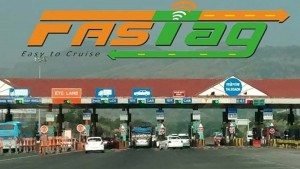 Free Fastag From February