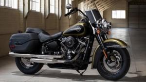 Harley Davidson Bikes To Get Cheaper Import Tariffs