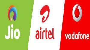 Airtel Jio Vodafone Annual Plans Of Telecom Companies