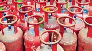 Lpg Price Rose Sharply In India