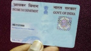No More Detailed Application Form You Can Get Pan Card Instantly