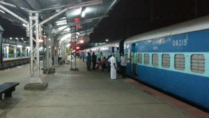 Indian Railways Ensure New Steps To Curb Food Overpricing