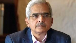 Rbi Governor Shaktikanta Das Wins Central Banker Of The Year Award