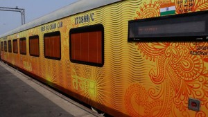Indian Railways To Give Permission For 500 Private Trains