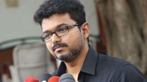 Tax Evasion Income Tax Department Issues Summons To Tamil Actor Vijay