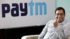 Paytm Ceo Vijay Shekhar Sharma Reveals About Profitability