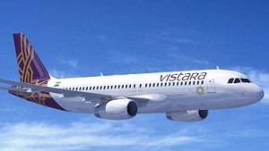 Vistara S New Boeing 787 Dreamliner Launches Wi Fi And Streaming Services
