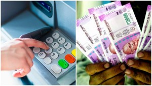 Banks That Allow Cash Withdrawals At Atms Without Using Card