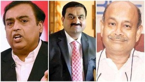 Corona Virus Richest Indians Wealth Declining Ambani Damani And Adani Lose Crores