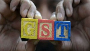 Gst Collection Tops Rs 1 Lakh Crore