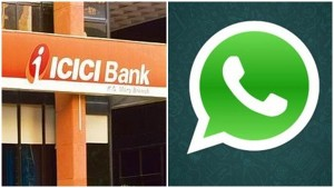 Icici Bank Launches Whatsapp Banking All You Need To Know