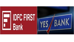 Idfc First Bank To Invest 250 Crore In Yes Bank