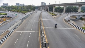 India 21 Days Lockdown Loss Estimates 9 Lakh Crore Rs