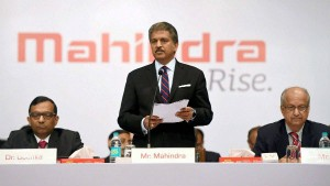 Coronavirus Mahindra Group To Manufacture Ventilators