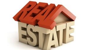 Real Estate Stocks Fell Sharply Today