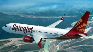 Covid 19 Spicejet The First Private Indian Aircraft To Fly To The United States