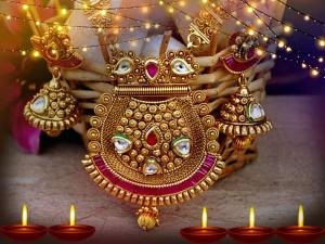 Akshay Tritiya Today Jewellers Giving Discounts On Digital