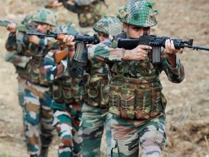 India Ranks Third After Us And China In Military Spending