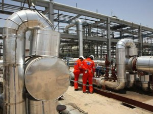 Oil Prices Fall Middle East Economies Hit