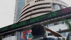 Rbi Announcement Sensex Nifty Gains
