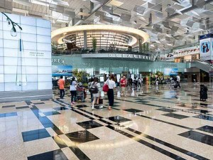 Which Is The Best Airport In The World Four Indian Airports