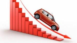 Car Sale Big Drop In Indian Market