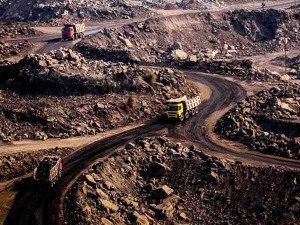 Financial Package Decision To Privatize Coal Mining