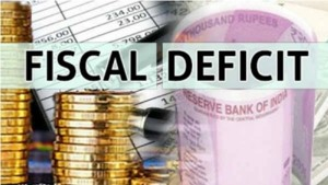 Fiscal Deficit May Exceed 5 Percent