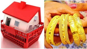 How Returns From Gold And Real Estate Are Taxed