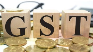 Decline In Gst Revenue Economic Crisis In The Country
