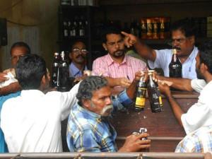 Liquor Shops Will Not Open Soon In Kerala