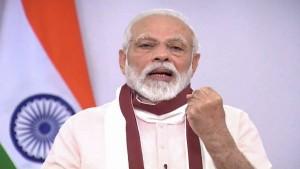 India Will Definitely Regain Economic Growth Narendra Modi