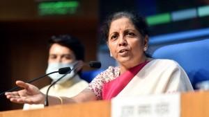 Nirmala Sitharaman Announces Fourth Tranche Of Economic Package Key Highlights