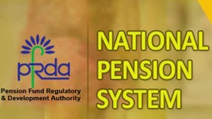 How To Apply For National Pension Scheme Online