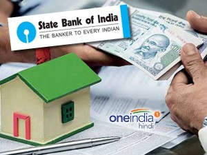 Sbi Hikes Repo Linked Interest Rates On Home Loans
