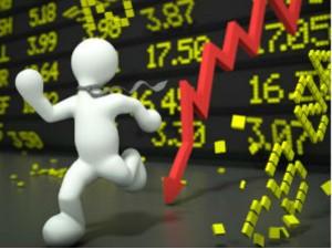 Sensex And Nifty Down Bank And Ril Stocks Lose Heavily