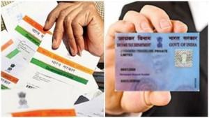 Aadhaar And Pan Card Linking Date Extended