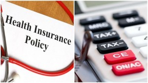 Tax Benefits Through A Health Insurance Policy Things To Know
