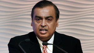 Mukesh Ambani Becomes The Only Asian In Club Of Worlds 10 Richest