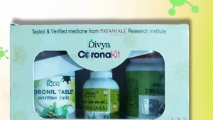 Patanjali S Drug For Covid Government Says To Stop Advertising