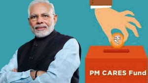 Huawei Contributes Rs 7 Crore To The Pm Cares Fund