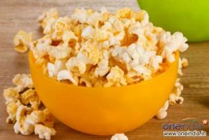 Popcorn To Attract 18 Gst Aar