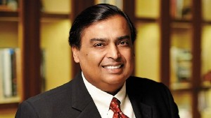 Mukesh Ambani S Reliance Industries Becomes World S 2 Nd Most Valuable Energy Firm