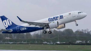 Goair Introduces Goflyprivate Travellers Can Book As Many Rows Or Seats As They Prefer