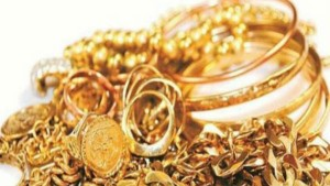 Gold Price Increased 9520 Rupees In 2020 For 8 Grams