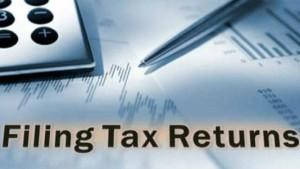 The Date For Filing Income Tax Returns Has Been Extended Again