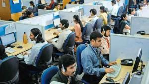 Covid Crisis It Sector S Revenue Loss In First Quarter